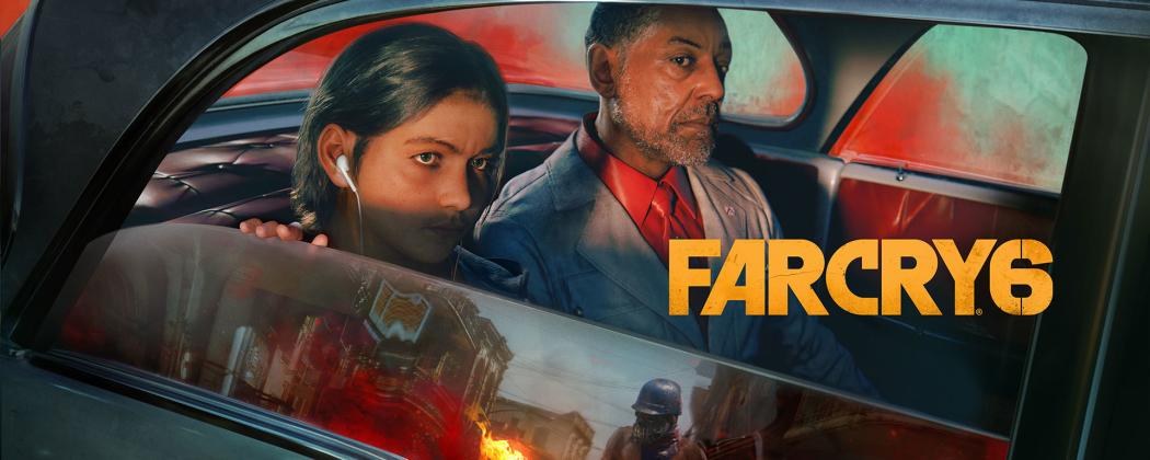 Far Cry 6 uitgesteld 😤😤