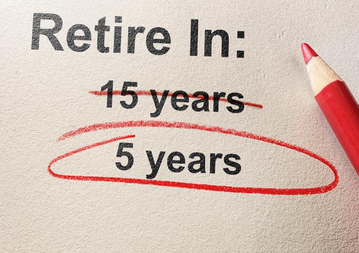 Pensioensparen voor de ZZP-er financieel onafhankelijk