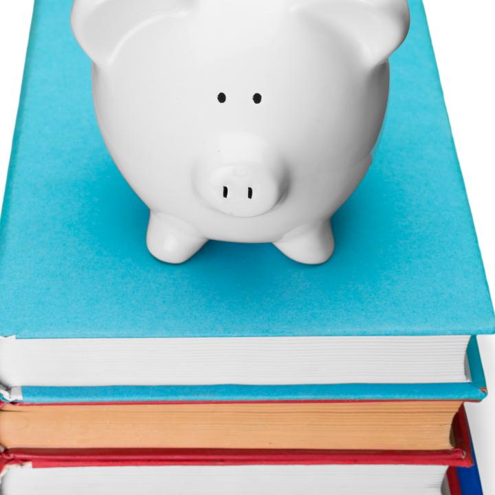 Lezen over beleggen voor vrouwen