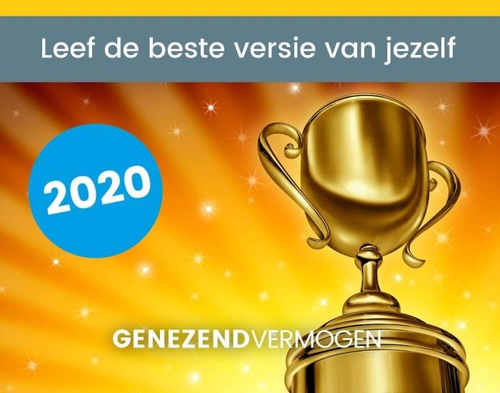 Leef de beste versie van jezelf 2020 Henk Fransen