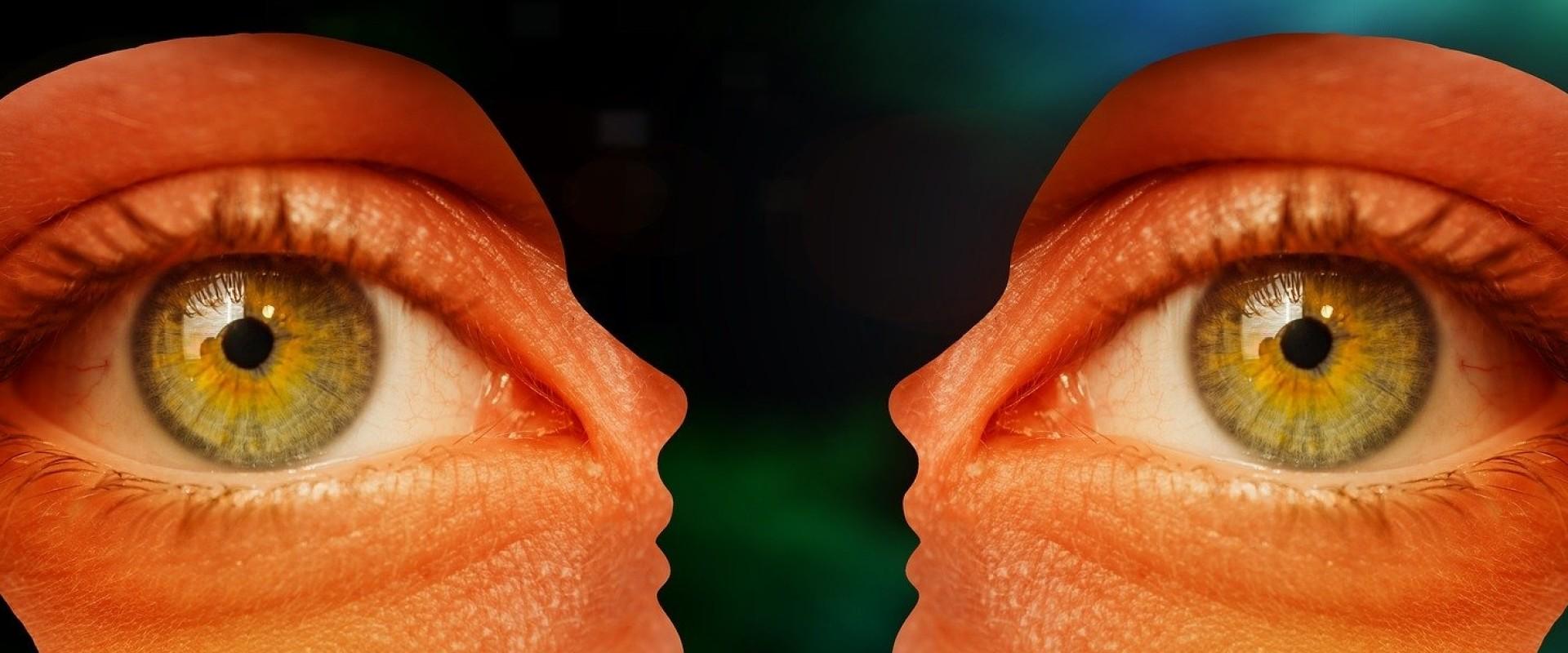 Perceptie - Wat leeft er in jouw veld van bewustzijn?