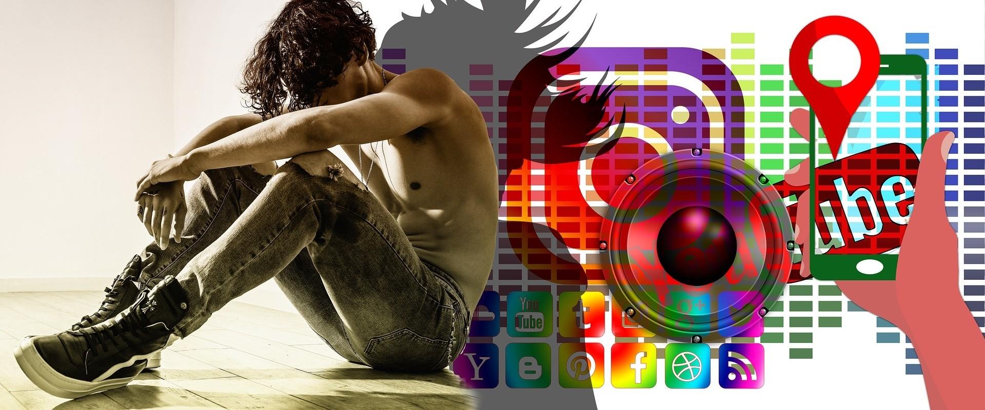 Social media verslaving - Ben jij al een 'gebruiker'?
