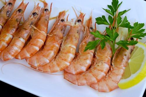 spaanse vis gerechten