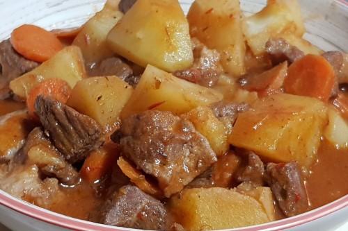 recepten Spaanse diner