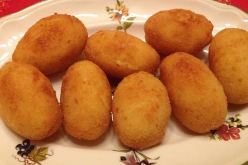 Spaanse Tapas recept