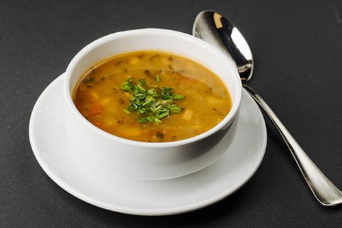 spaanse soep recepten