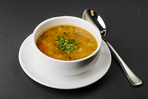 spaanse soep recept
