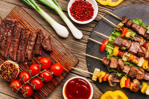 spaanse vlees recepten