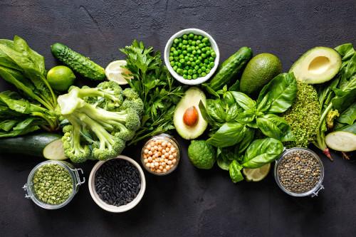 spaanse vegetarische recepten