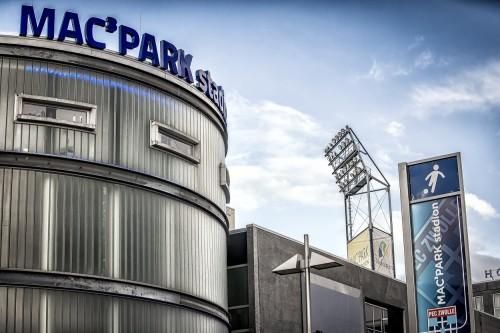 stadion pec