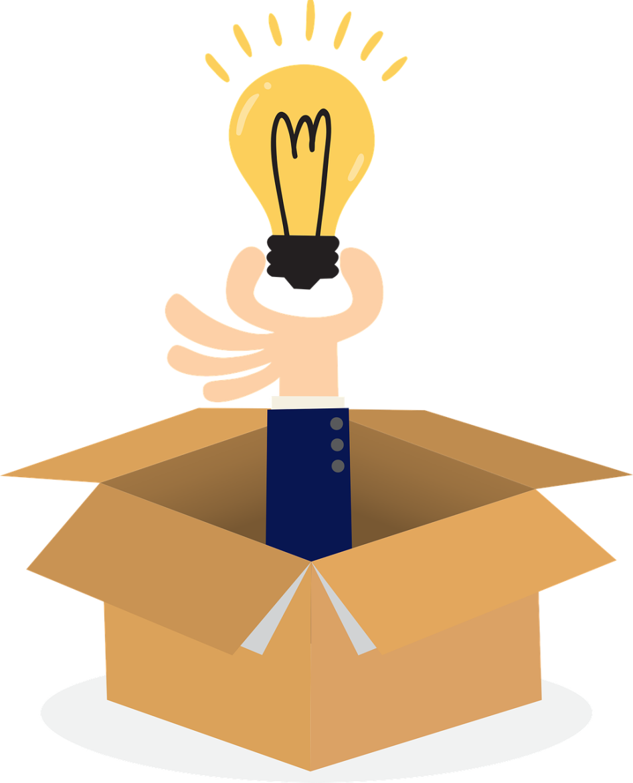 vraag bekenden en klanten hoe zij een product of dienst zoeken