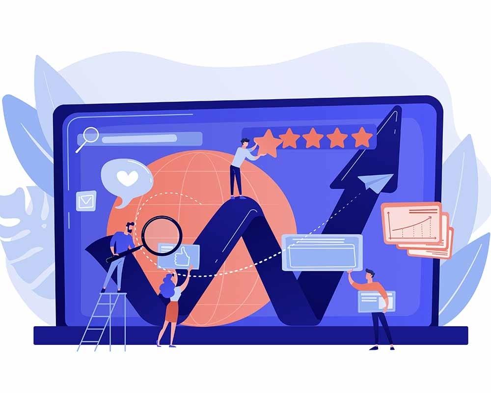 hoge ranking google
