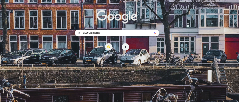 Zoekmachine optimalisatie (SEO) in Groningen