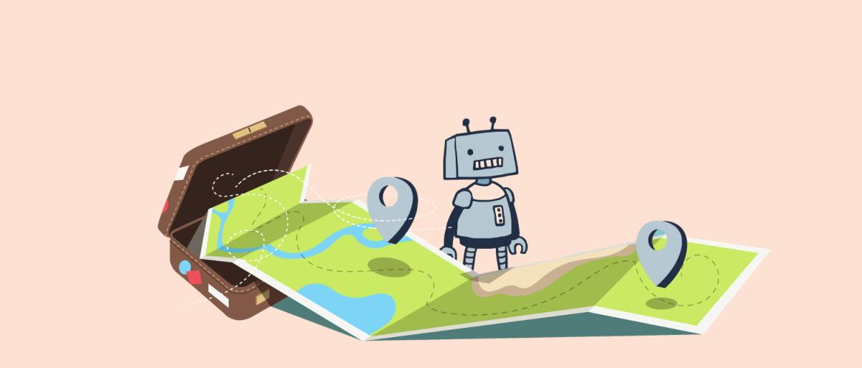 Op reis met Googlebot: ontdek hoe Google jouw website ziet en waar je zelf invloed op hebt