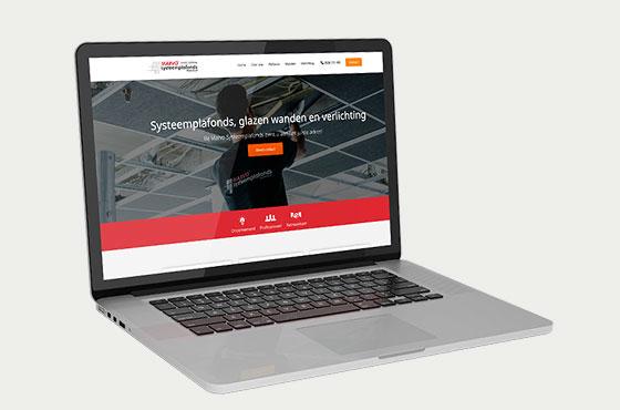 Phoenix Montageservice: Marvo Systeemplafonds