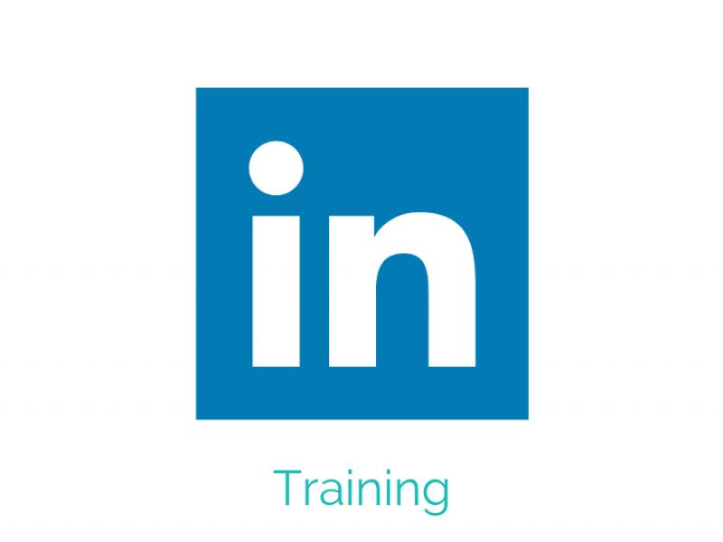 Training LinkedIn als marketing instrument