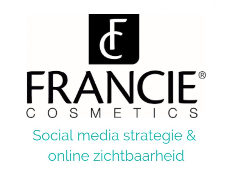 Social media strategie & online zichtbaarheid