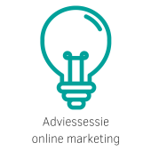 Adviessessie online marketing