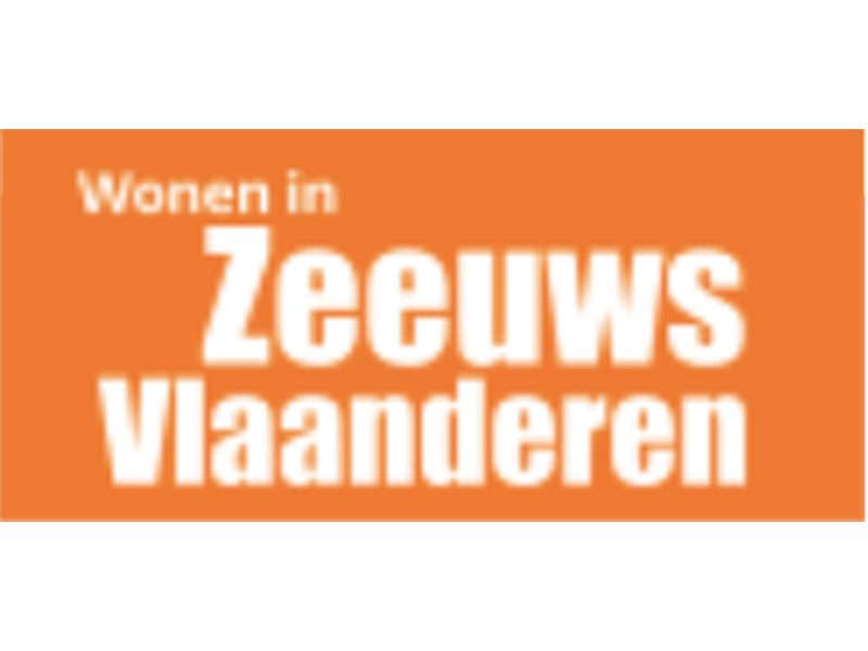 Wonen in Zeeuws Vlaanderen van Stichting Zeeuws Vlaanderen