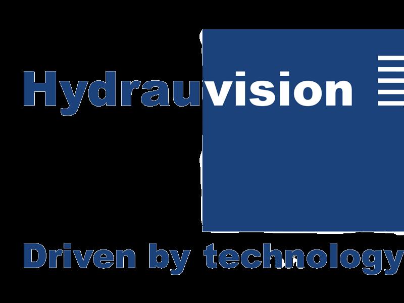 Hydrauvision logo