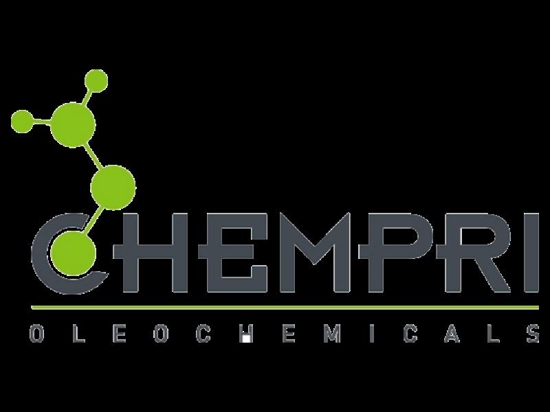 Chempri Oleochemicals logo