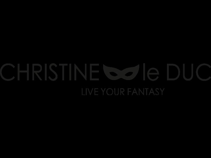 Christine Le Duc logo