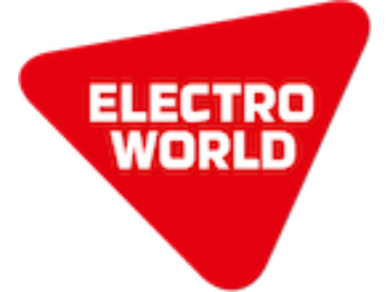 Logo Electro World Hulst