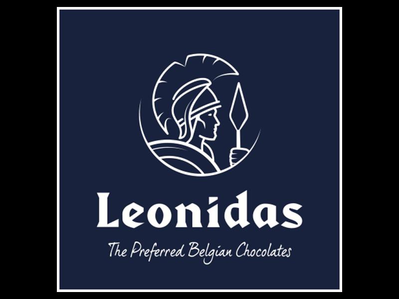 Leonidas Bonbons Hulst logo