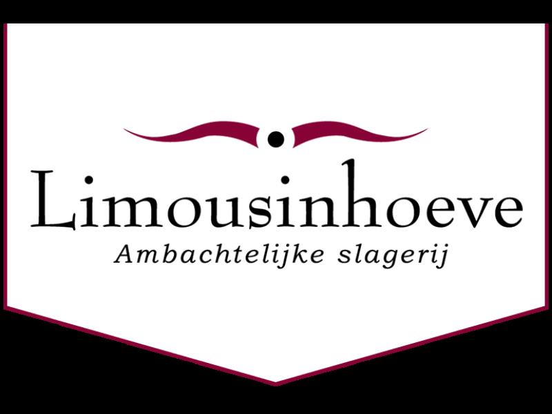 Limousinhoeve in Hoek, logo