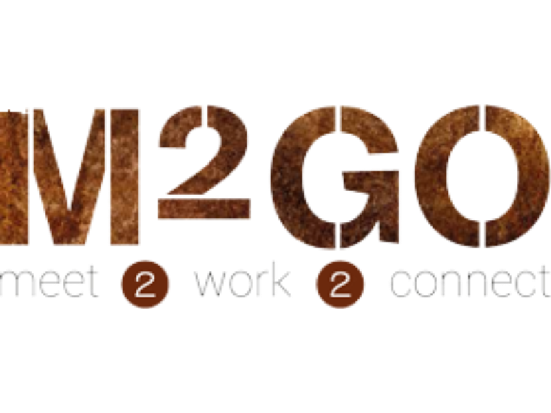 M2GO-City logo