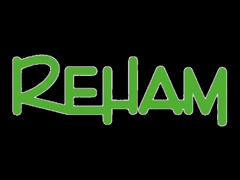 Reham Makelaars en Taxateurs logo