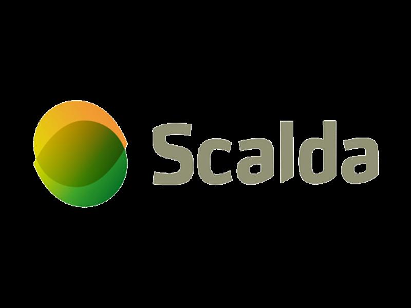 Logo Scalda scholengroep