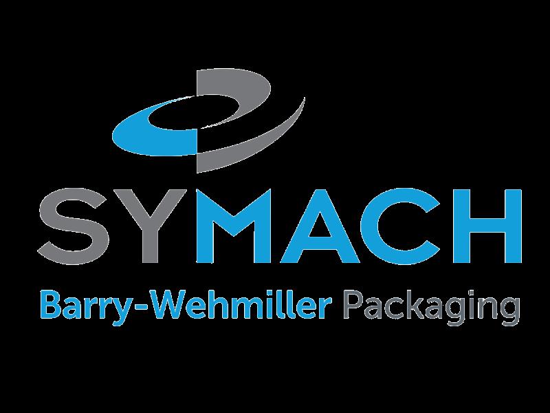 Logo Symach Packaging