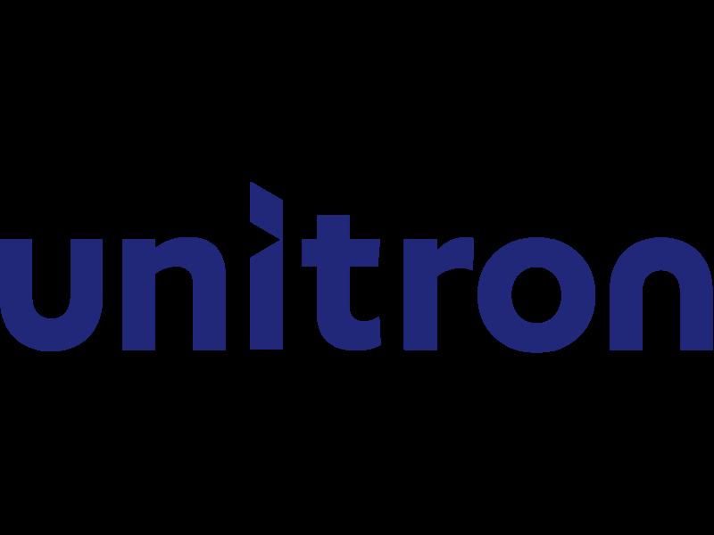 Logo Unitron IJzendijke