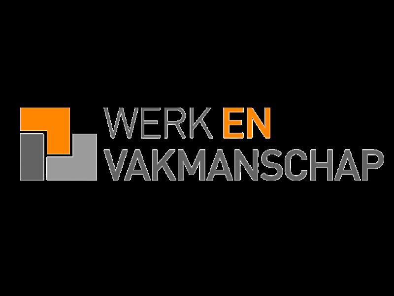 Werk en Vakmanschap logo