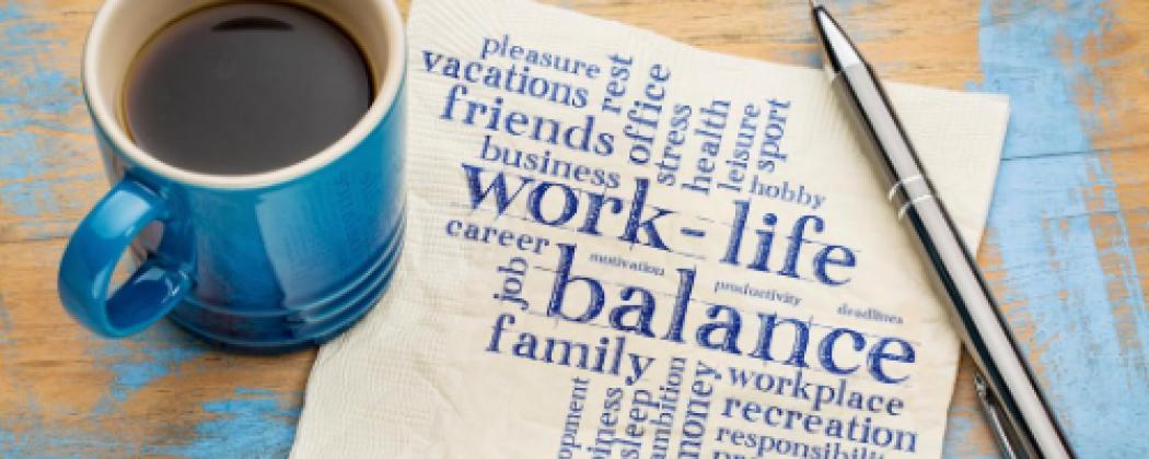 Stress en Burn-out, hoe gaat het met de thuiswerkers?