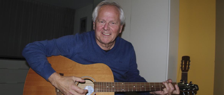 Online gitaarles ervaring: Het moest er een keer van komen