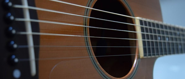 Je oude gitaar opknappen met deze tips