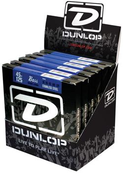 Dunlop gitaar snaren