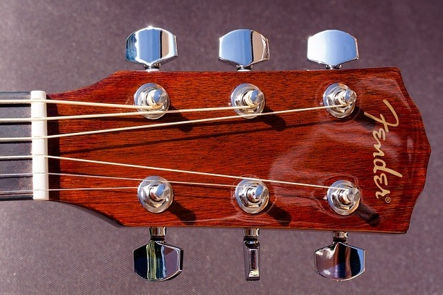 Hoeveel gitaar snaren