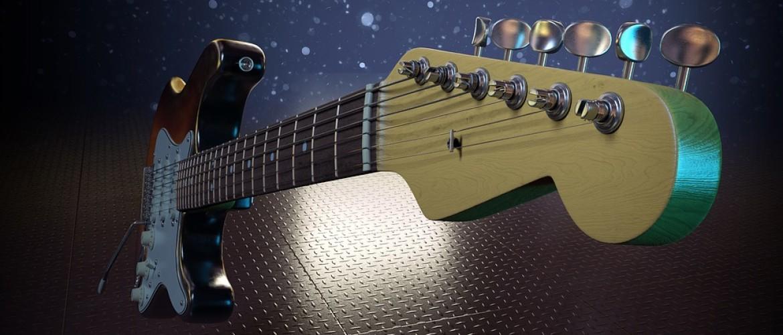10 leuke weetjes over gitaren, hoeveel kende jij er al?