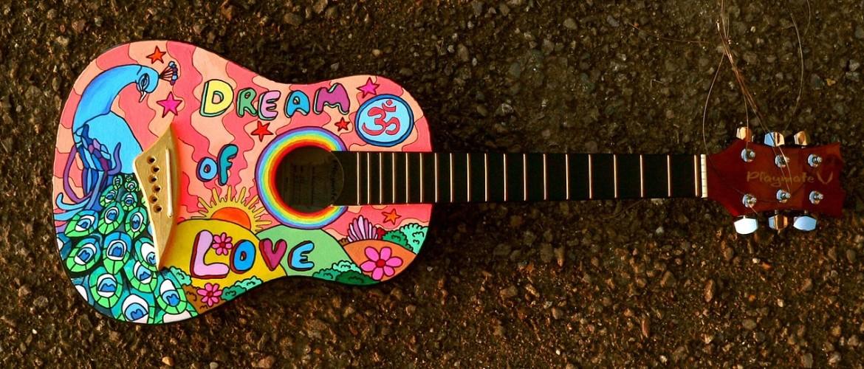 Valentijn, steel het hart van je geliefde met je gitaarspel
