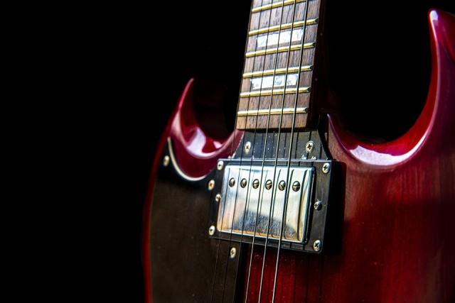 linkshandige gitaar kiezen