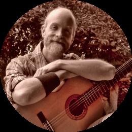 Arvid Kuipers gitaarles