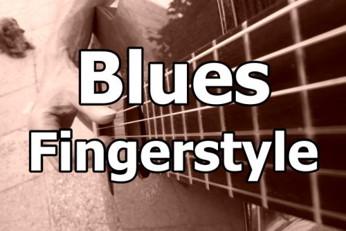 Blues gitaarles voor beginners cursus