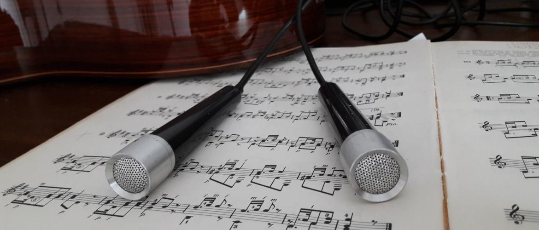 Gitaar oefenen tip: Neem je gitaarspel op