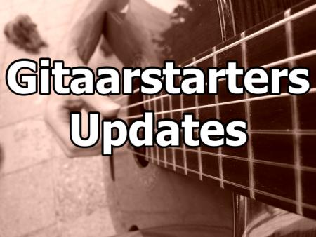 gitaartips en trucs in je Inbox