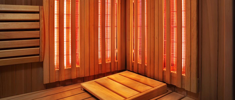 Waarom een infrarood sauna kanker genezing ondersteunt