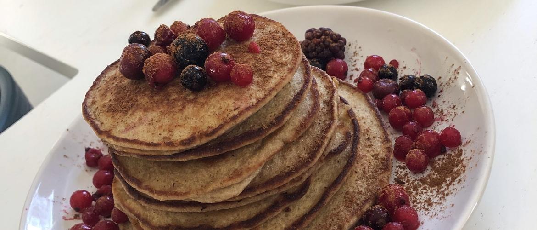 Receptuur: Pannenkoeken a la Ichelle