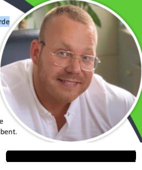 goedlichaam oprichter Tim Bijlaard